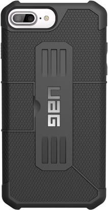 Product Image - Urban Armor Gear Metropolis iPhone 8 Plus Case
