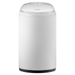 Lg wb09h7300gw baby care washer
