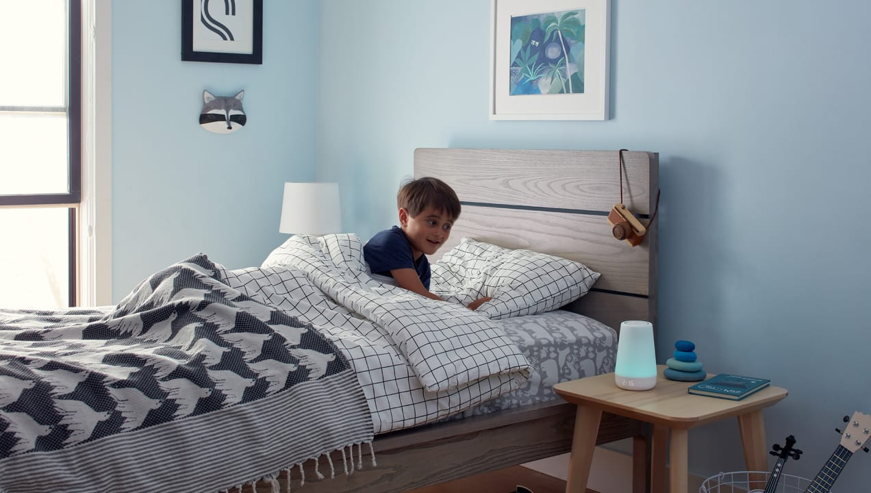 I tried this gadget to help my kid sleep—is it worth it?