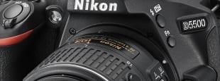 Nikon d5500 news hero