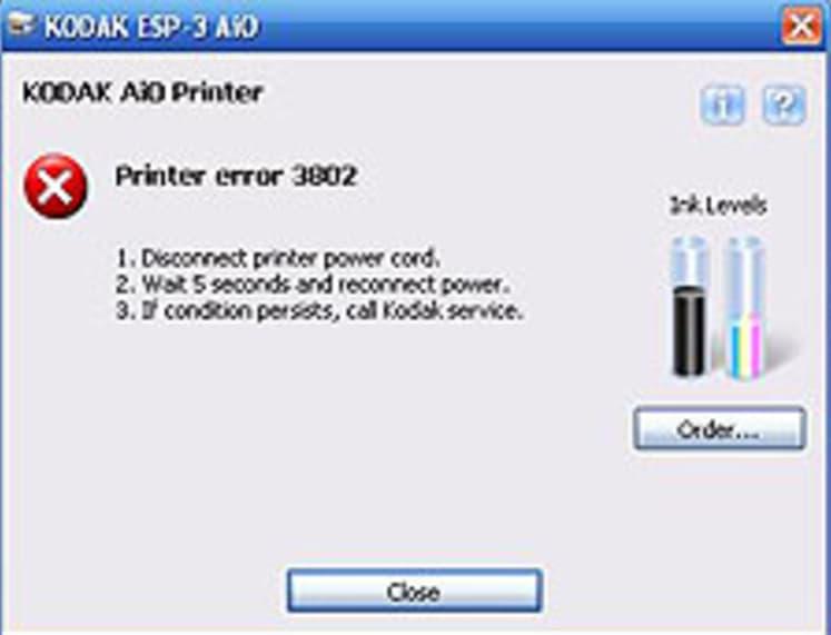 Kodak ESP 3 All-in-One Printer Review - Reviewed Printers