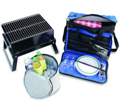 Product Image - Cuisinart Grill on the Go