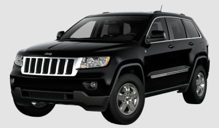 Product Image - 2012 Jeep Grand Cherokee Laredo