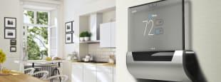 Glas smart thermostat vs nest