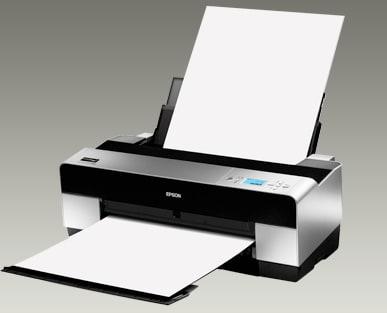 Product Image - Epson Stylus Pro 3880