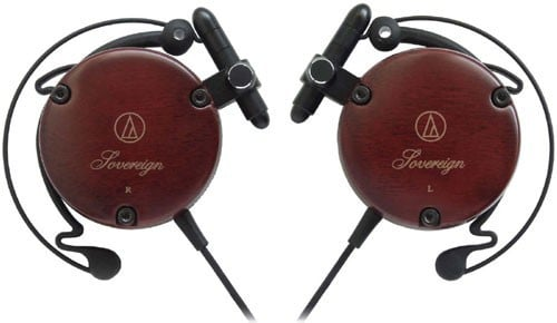 Product Image - Audio-Technica ATH-EW9