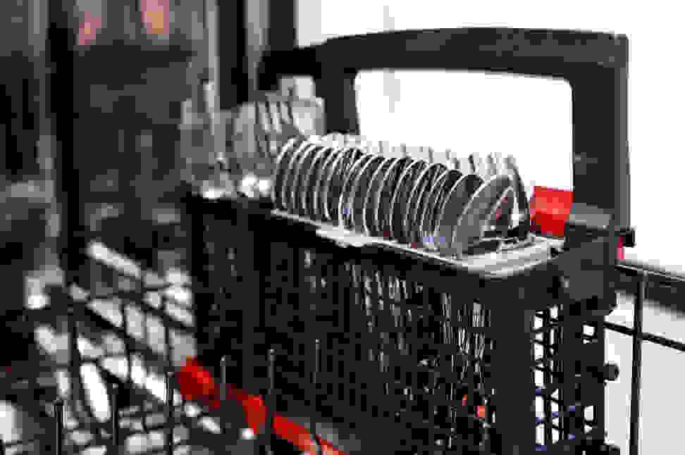 GE Profile PDT855SSJSS PDT855SMJES PDT855SIJII Dishwasher