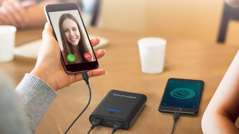RAVPower Dual Charger