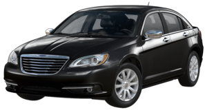 Product Image - 2013 Chrysler 200 Limited