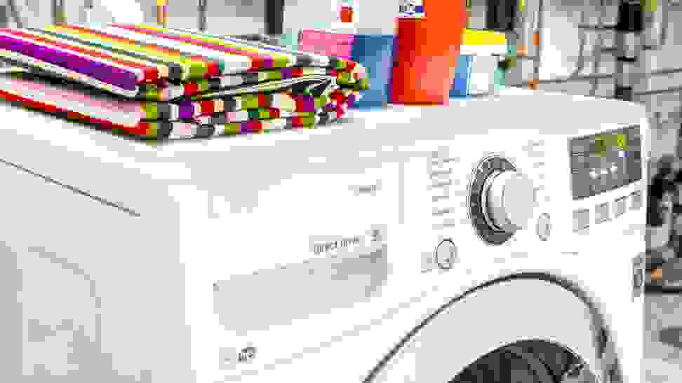 Product Image - LG WM3670HWA