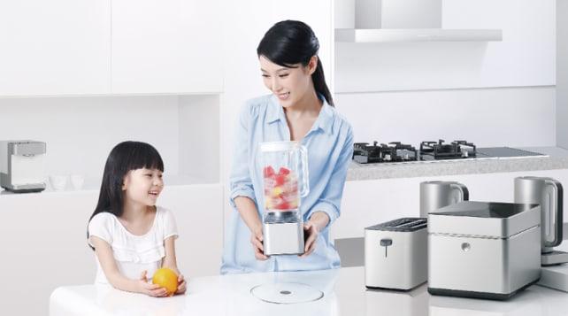 Wireless-kitchen