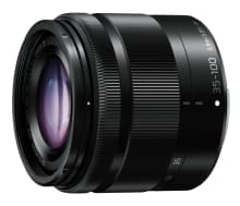 Panasonic Lumix G 35-100mm f/4-5.6