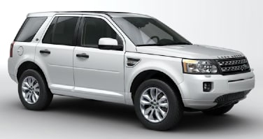 Product Image - 2012 Land Rover LR2