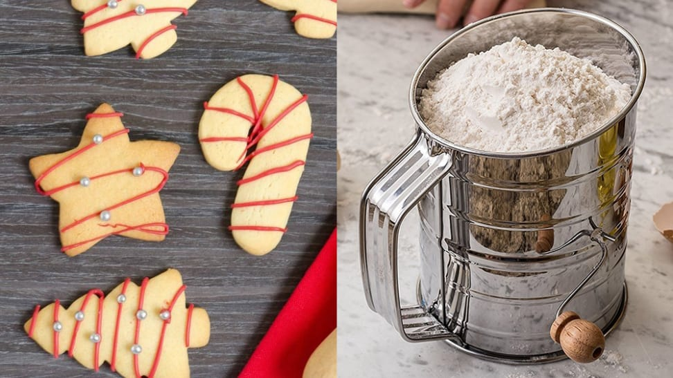 14 baking accessories under $35 you need to make the best holiday cookies