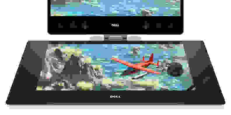 Dell Canvas