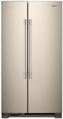 Product Image - Whirlpool WRSA15SNHN