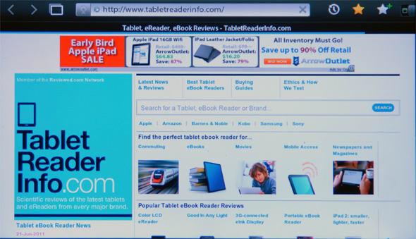 Web Browsing Image