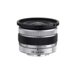 Pentax 08 wide zoom 3.8 5.9mm f:3.7 4