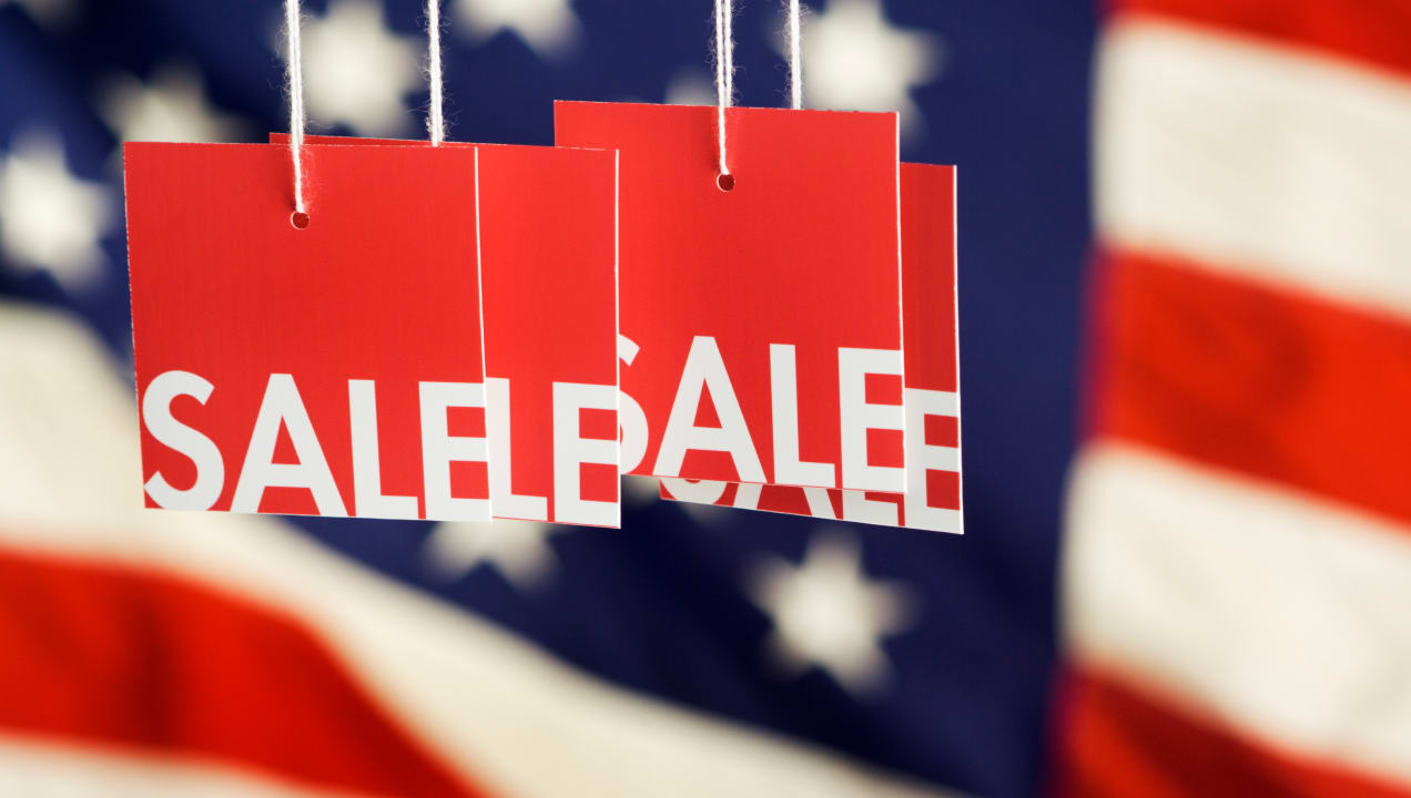 The best Labor Day sales and deals you can already get
