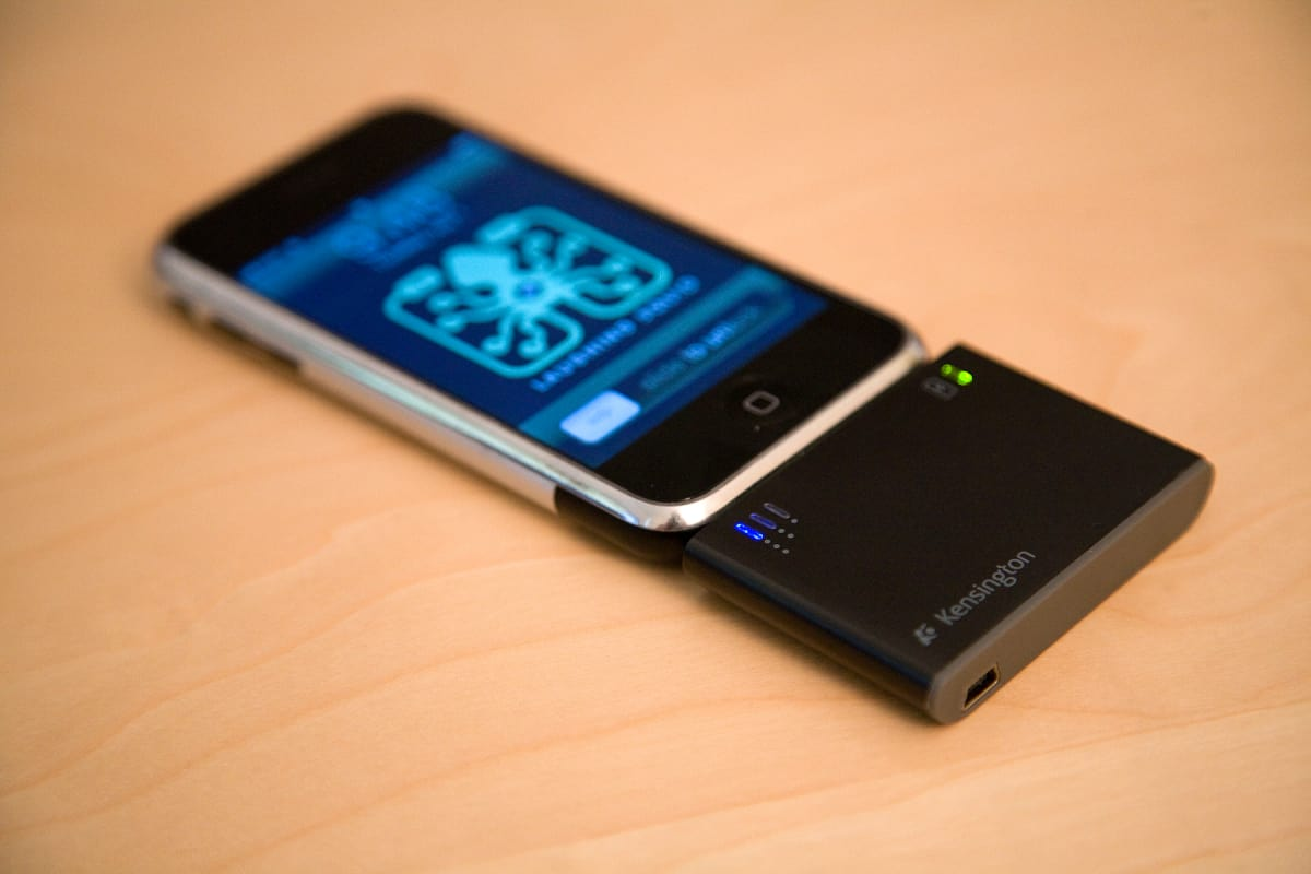 Juiced Up: The Best Phone Charger Alternatives