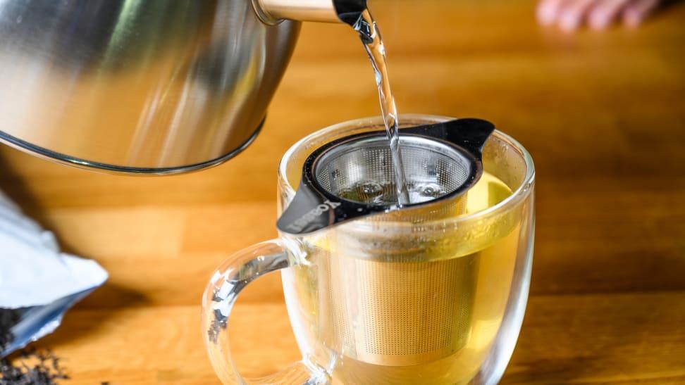 avis sur slim z tea