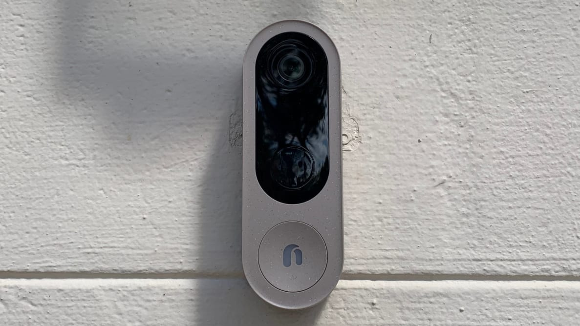 Nooie Doorbell Cam