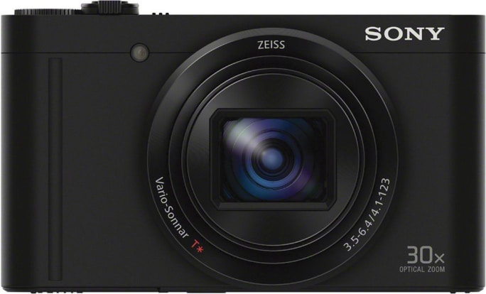 Product Image - Sony Cyber-shot DSC-WX500