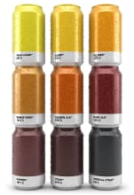 Pantone Color (and Beer) Chart