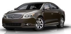Product Image - 2013 Buick LaCrosse Premium II