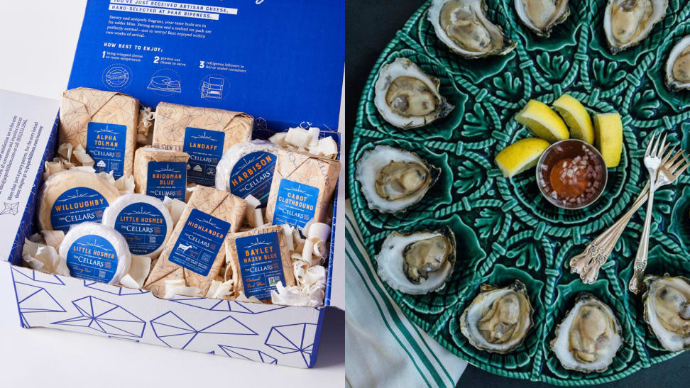 8 edible gifts every foodie needs this holiday season