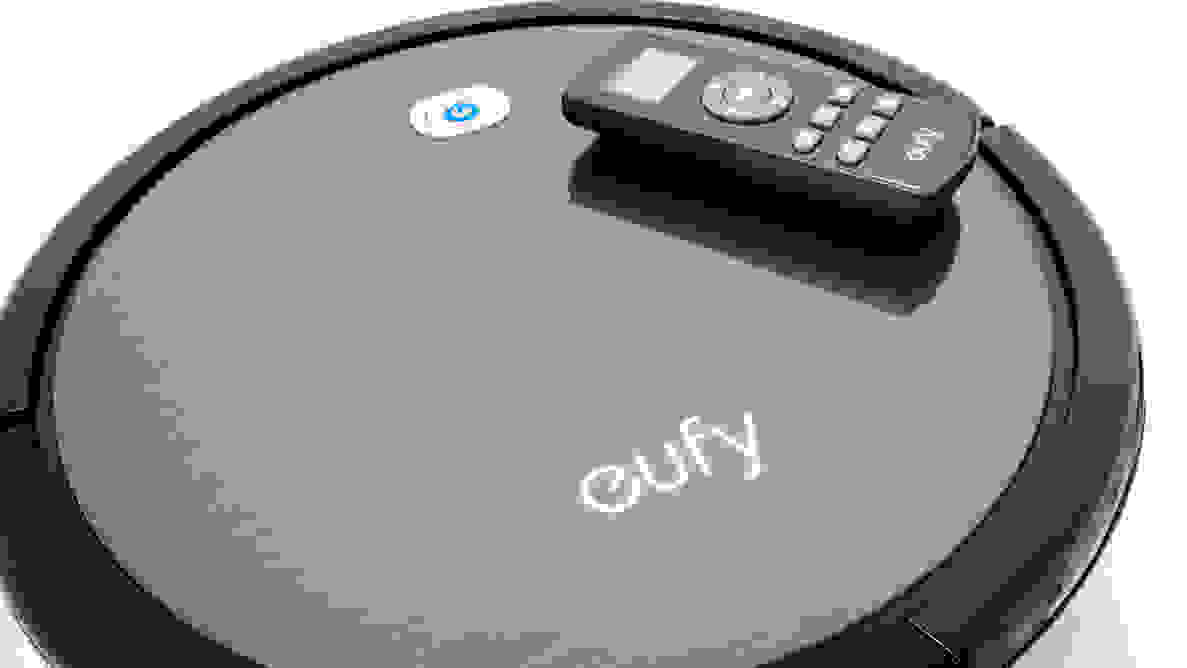 The Eufy RoboVac 11+ is not better than the model it is replacing