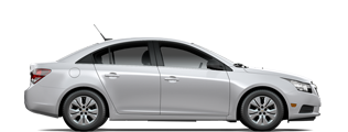 Product Image - 2012 Chevrolet Cruze 2LT