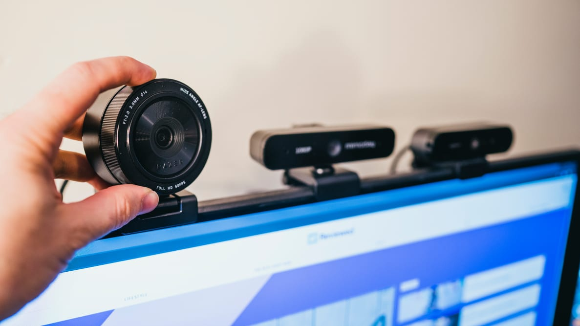 These are the best webcams available today.
