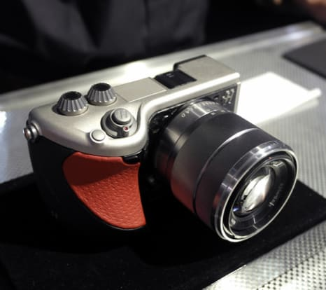Product Image - Hasselblad Lunar