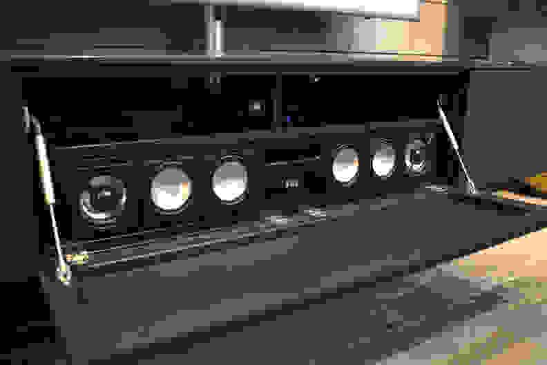 Spectral Audio—Canton