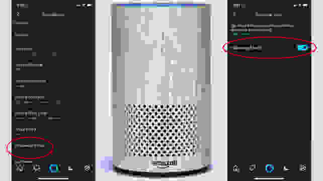 Amazon Echo Follow-Up Mode Setup