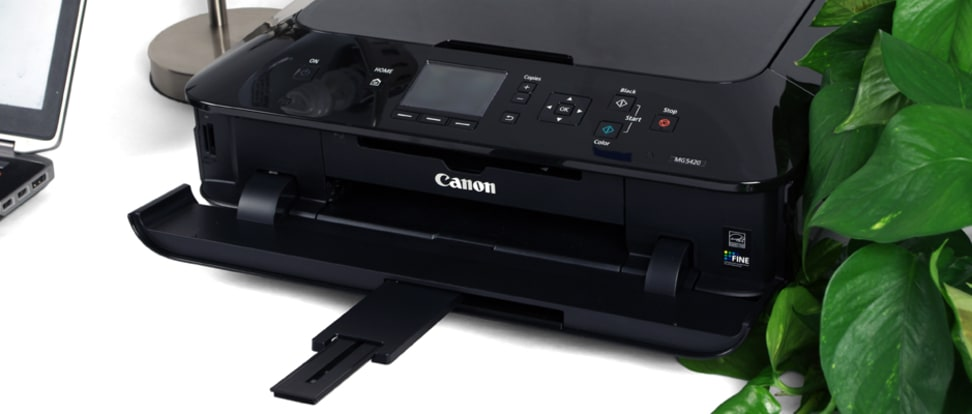 Product Image - Canon MG5420
