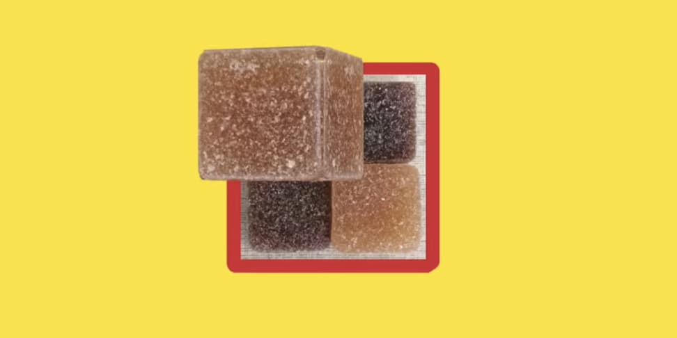 This is what the Go Cube coffee cubes will most likely look like.