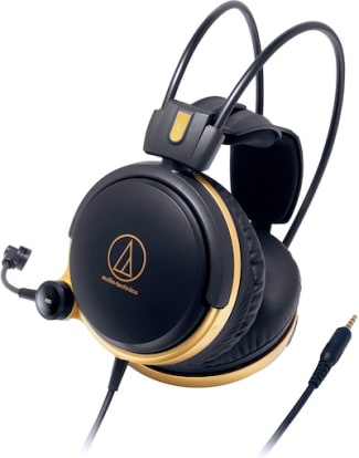 Product Image - Audio-Technica ATH-AG1