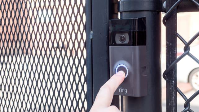 Best Smart Doorbells Ring Video Doorbell 2