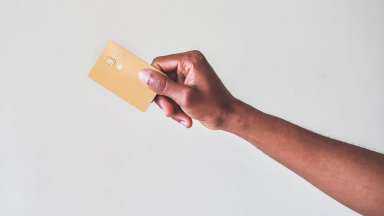 Credit card definitions