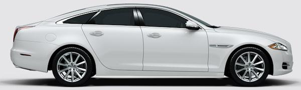 Product Image - 2012 Jaguar XJ