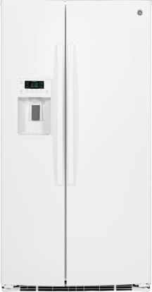 Product Image - GE GSE25HGHWW