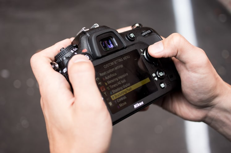 Nikon D7200 Digital Camera Review - Reviewed Cameras