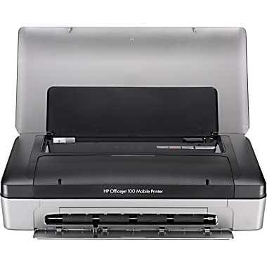 Product Image - HP Officejet 100 Mobile Printer