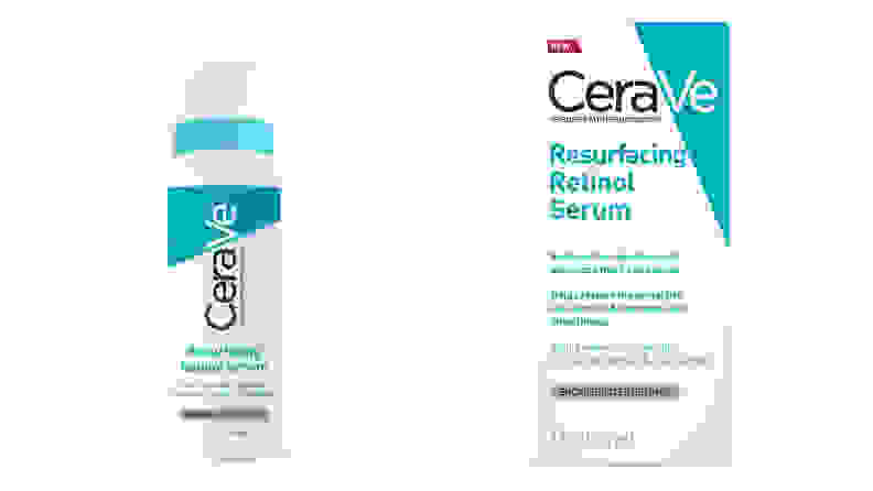 CeraVe Resurfacing Retinol Serum