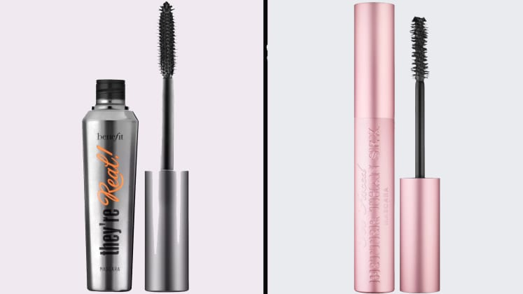 ad5c7c2fc10 Which popular mascara is better: Too Faced Better Than Sex vs ...