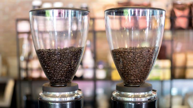 Coffee Beeans