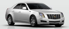 Product Image - 2012 Cadillac CTS Sport Sedan Standard