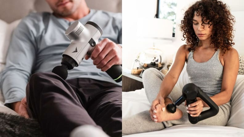 Massage Guns